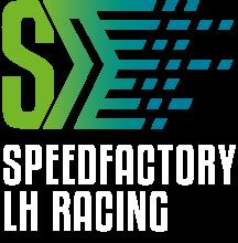 LH Racing | Speed Factory Logo